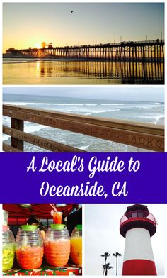 A local's guide to the best things to do in Oceanside, California: http://www.everintransit.com/things-to-do-in-oceanside-ca/ #sandiego