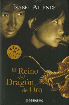 :: gandhi :: EL REINO DEL DRAGON DE ORO