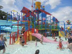 Legoland Florida - Waterpark