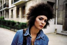 The look that started it all for me I think, when I was 13. Audrey Tautou
