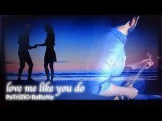 Love Me Like You Do- Ellie Goulding (fingerstyle guitar interpretation) ...