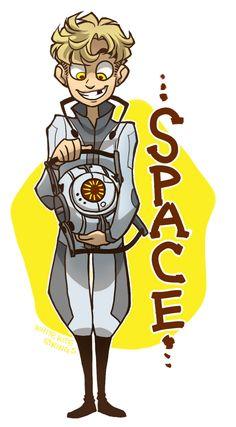 Human Space Core Portal