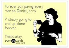 Daniel Johns.