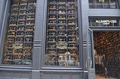 incredible storefront