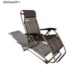 Lafuma siesta plus xl lounger chaise for Anti gravity chaise