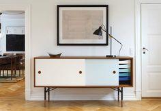 Finn Juhl designed F