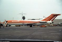 Boeing 727-247 aircraft picture