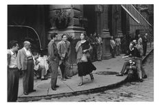 This image is called  American Girl in Italy by Ruth Orkin ---   Love it!!     Google Image Result for http://ww1.prweb.com/prfiles/2007/04/07/517403/Americangirlinitaly.jpg