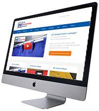 Conversie website verhogen - PML internet
