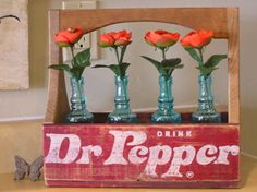 The Vintage Cupboard Family Circle, Dr Pepper, Homemaking, Beetle, Cupboard, Beverage, Kitchen Decor, Advertising, Design Ideas