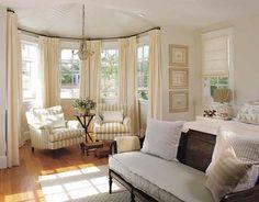 love the window area!