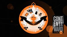 Content Award Spot 2014 by LWZ Open Data, Awards, Animation, Content, Animation Movies, Motion Design