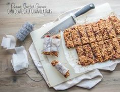 Need the most delicious homemade granola recipe? I've got you covered with these peanut butter banana chocolate chip granola bars, and I'm sharing some of my favorite road trip snacks, and there's a giveaway, such a fun post today! I love homemade granola bars. I love combining different ingredients and the hearty flavors that one can […]
