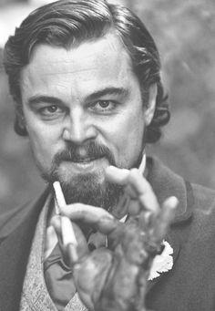 Leonardo DiCaprio as Calvin Candie in Django Unchained (2012)