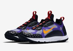 Nike Is Bringing Back the ACG Terra Albis in Updated Form.