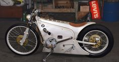 Kingston Custom   The White Phantom
