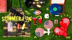 Summer Fun -- where do we sign up!!