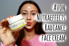 NEW VIDEO! A review of an Avon Nutraeffects face cream which is coming out very soon! Check out my first impressions :) kisses xoxo Anita * LAST VIDEO (Sprin...