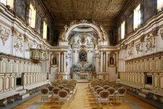 L'Oratorio dell'Arciconfraternita del Rosario a Cosenza