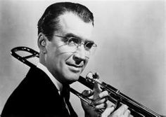 Glenn Miller 1904 – 1944 was an American jazz musician trombonist, arranger, composer, and bandleader in the swing era.