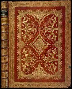 First Stadholder's Bindery ca. 1736? encyclopaedia.org
