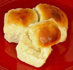 Luscious recipe for Chamorro sweet bread