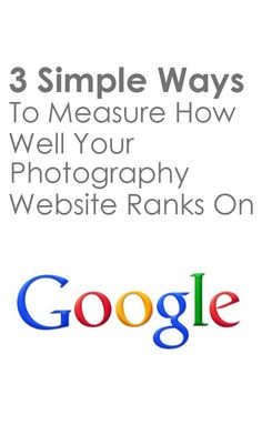 Wondering how well your website is ranking on search engines? Find out by following these three steps (via Steel Toe Images)