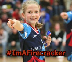 Are you a Firecracker?
