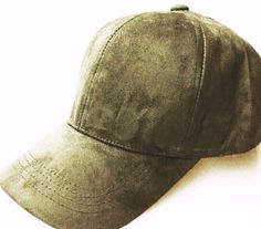 Not your Dads hat Army Green