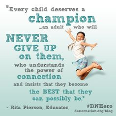 inspirational quotes for teachers from parents