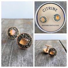 Check out on cedarbythesea Raw Crystal Jewelry, Crystal Gifts, Raw Gemstones, Rustic Elegance, Semi Precious Gemstones, Wedding Locations, Small Gifts, Boyfriend Gifts, Link Bracelets