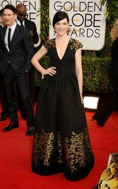 Dobbin Clothing: Golden Globes Favorites