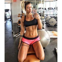 Gabriela Pugliesi em Nova York (Foto: Reprodução/Instagram)