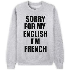 SORRY FOR MY ENGLISH IM FRENCH