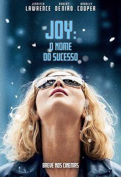 Joy - O Nome do Sucesso
