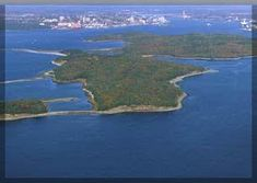 Historic Park and Forts of Halifax, Nova Scotia, Canada   Friends of McNabs Island