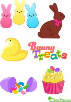 Chevron Chocolate Easter Bunny SVG | Chocolate | Pinterest ...