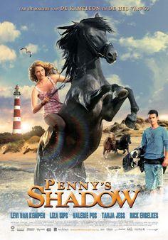 Penny's Shadow 2011