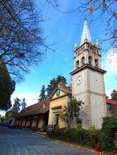 San Miguel Regla: la ex hacienda del hombre más rico del siglo XVII
