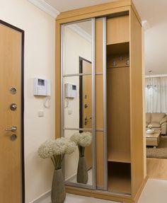 Sliding Door Wardrobe Designs Bedroom