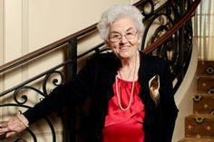 Cooperative Extension lost a groundbreaking educator when Ada Dalla Pozza died Jan. 31, 2014, at the age of 91.
