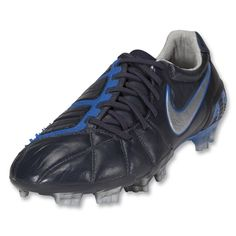 new styles 598ba a50b6 Nike TOTAL90 LASER III K-FG  Recommended for those with a wide foot.