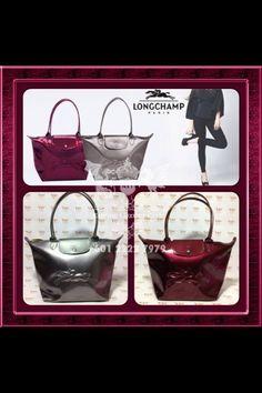 Longchamp Victoire Limited Edition