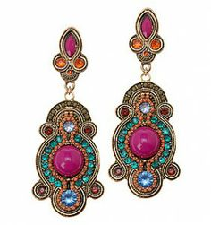 Aldo - Bagan earrings