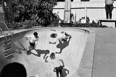 1976 in San Pedro.