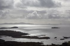 Warten auf Regen und Licht am Ring of Kerry / Waiting for Rain and Light Coast, Beach, Rings, Outdoor, Waiting, Rain, Nice Asses, Pictures, Outdoors