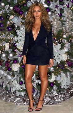 Beyoncé December 2016