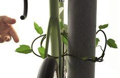 Nuevas Tecnologías: Cadena de seguridad con diseño ecológico