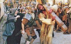 «Νεκροψία» στο ανθρώπινο σώμα του Ιησού Χριστού (Διαβάστε το όλοι) Catholic, Christ, Religion, Couple Photos, Image, Savior, Crochet, Check, Inspiration