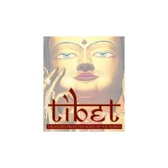 Tibet. ❤ liked on Polyvore featuring tibet
